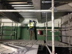 intumescent coatings birmingham